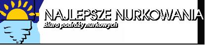 logo Najlepsze Nurkowania